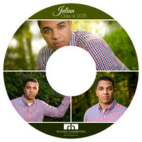 Julian Jones HS Senior