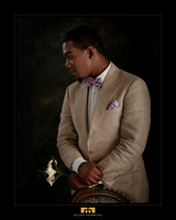 Angelo Jones MUA | Northern Virginia Portrait Photographer