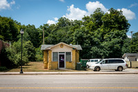10 - Small Commercial Building, Downtown Winnsboro