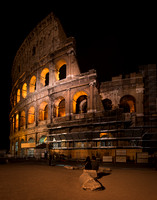 """Tryst at the Coliseum"""